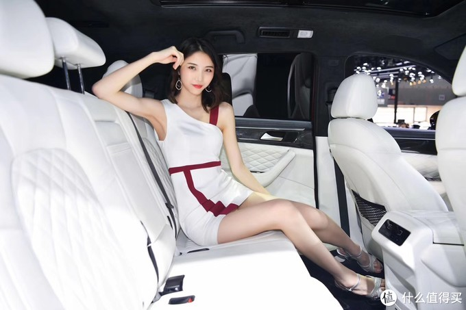 来为梦想充充电?- 光速抚摸2019广州车展