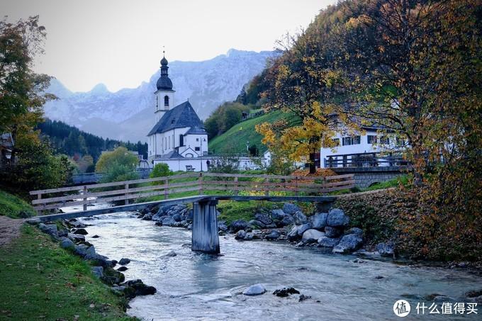 德国阿尔卑斯山北麓寻踪