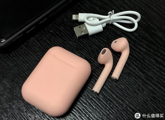 百元也玩iCloud连接,这款真无线蓝牙耳机让我有点小惊喜