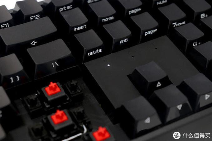 4个月熬手感,无光侧刻能堪信仰?樱桃MX 3.0S红轴机械键盘深度体验