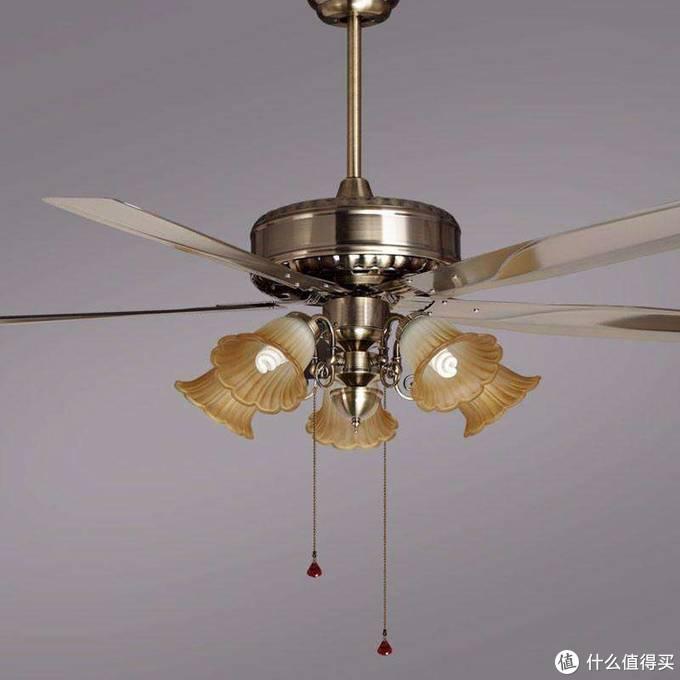 当你的灯会带来风-Yeelight逸扬智能风扇灯体验