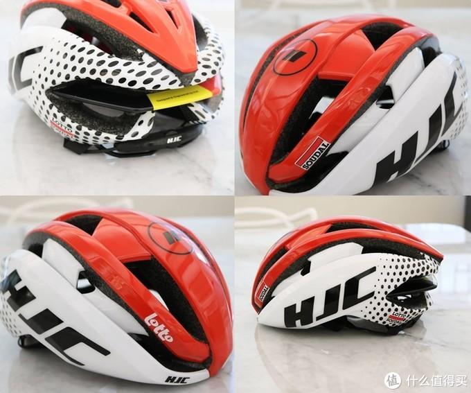 按头安利:HJC车队版头盔等4款新品推荐