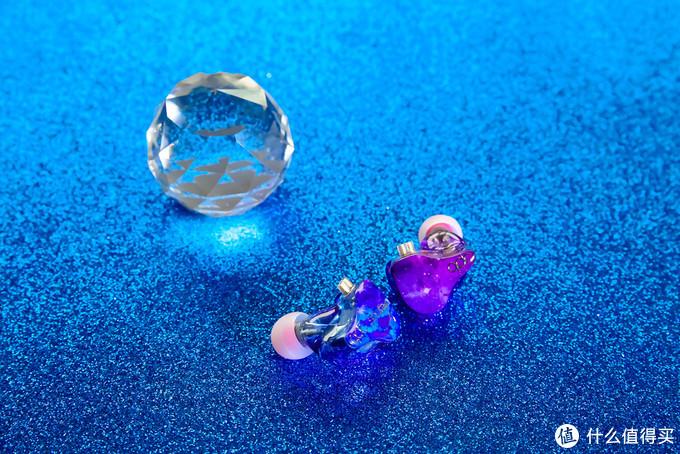 千元价位盲狙入坑,QDC新品天王星圈铁耳机尝鲜体验