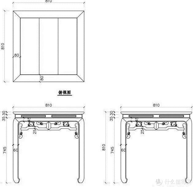 如何挑选一张好的实木餐桌