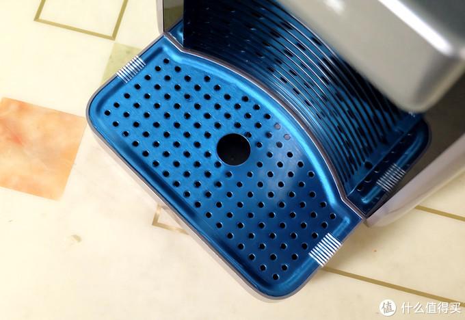 3秒就可以喝到最纯净的水 碧云泉净水器G7做最贴心的水管家