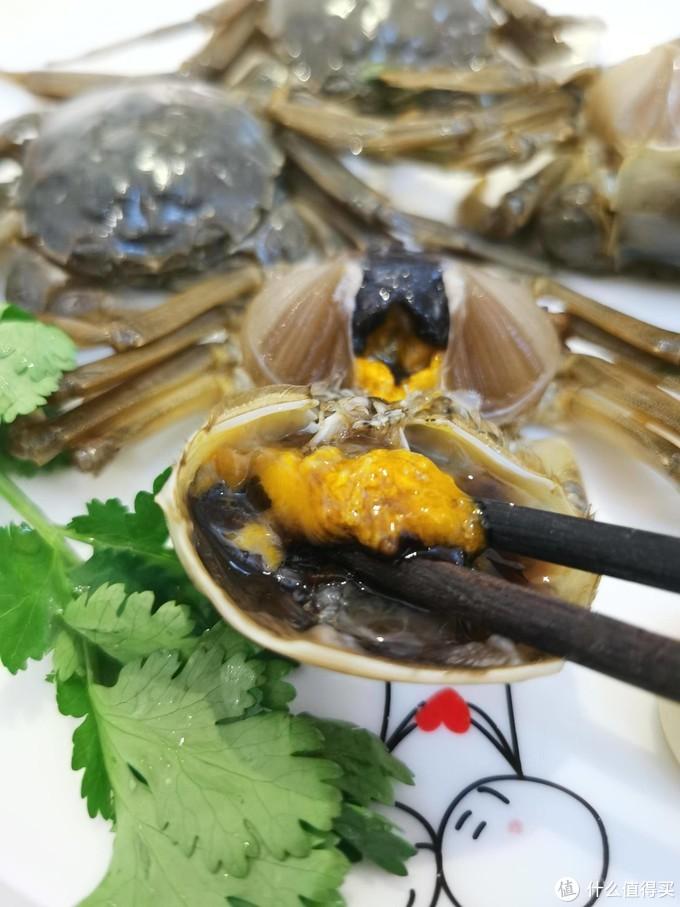 河蟹三吃 | 家传河蟹最鲜美的三种做法,吃河蟹看这一篇就够了