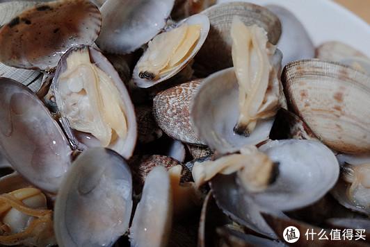 花式吃海鲜大赛,一位菜市场爱好者的买海鲜总结~