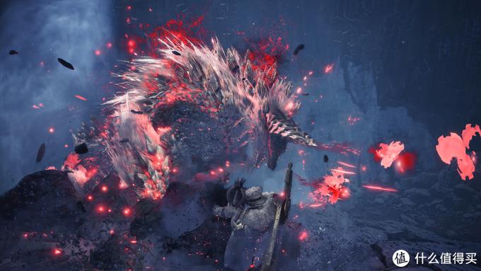"""猛汉集会所:《怪物猎人世界 冰原》第二弹更新怪""""狱狼龙""""现身"""