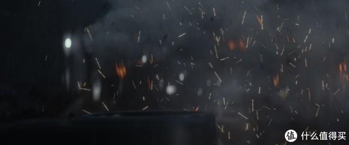 还是猜错了,他不是星爵是勇度—《曼达洛人》S0103
