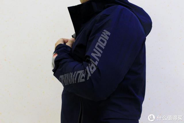 GORE-TEX户外黑科技还是雨衣?凯乐石傲云Ⅱ暴雨级跑山冲锋衣体验