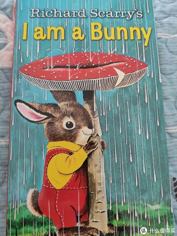3-6岁图书阅读分享——英语系列