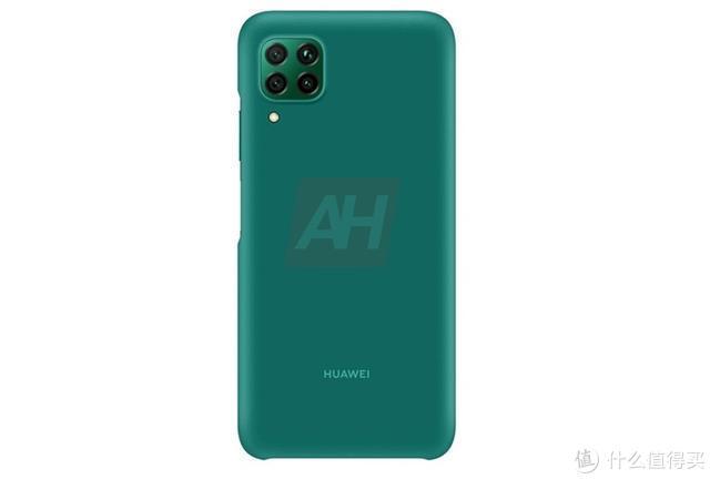 华为nova 6 SE带壳手机渲染图曝光 小米5G新机获3C认证