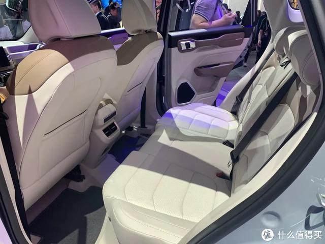 驾仕派华南老司机看广州车展,热门新车打分,两田竟不是头名