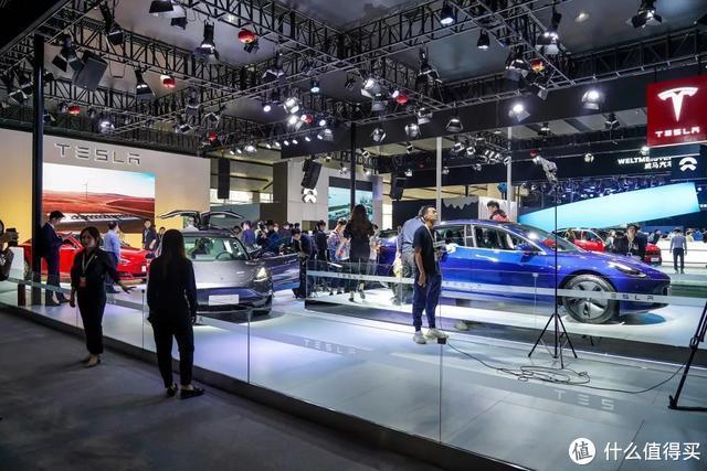 2019年广州车展:新时代来临前的谢幕场