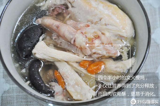 【听TA说】秋冬暖物推荐:煲得一手好汤的小熊电炖锅