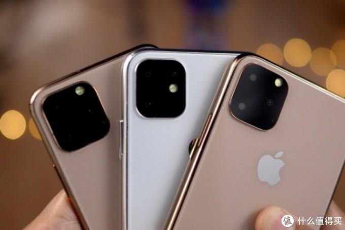 iPhone 11销量火爆,与11Pro差距明显,其实都半是因为这些原因