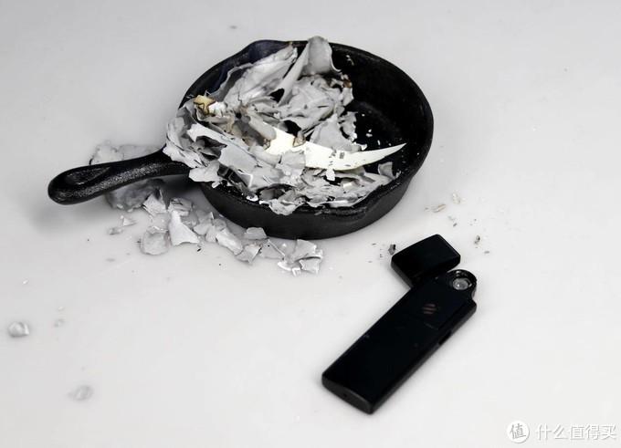 小米有品黑科技产品,极蜂超薄充电打火机,开启点火新方式