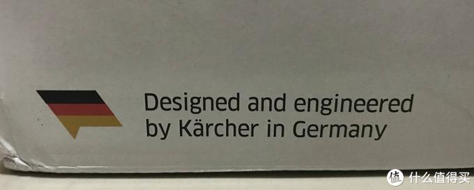 不管是不是真的德国货,包装上倒是特意提了一嘴。