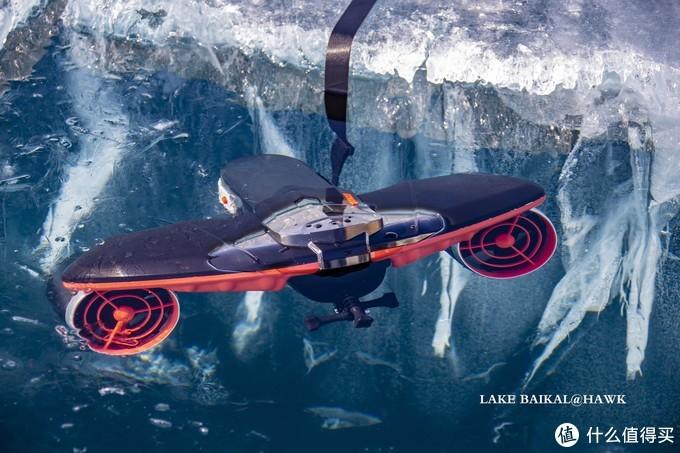 详细!Seabow水下助推器的潜水感受