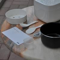 米家C1电饭煲怎么样电饭煲哪个品牌好(按键|煮饭|拆卸清洗)