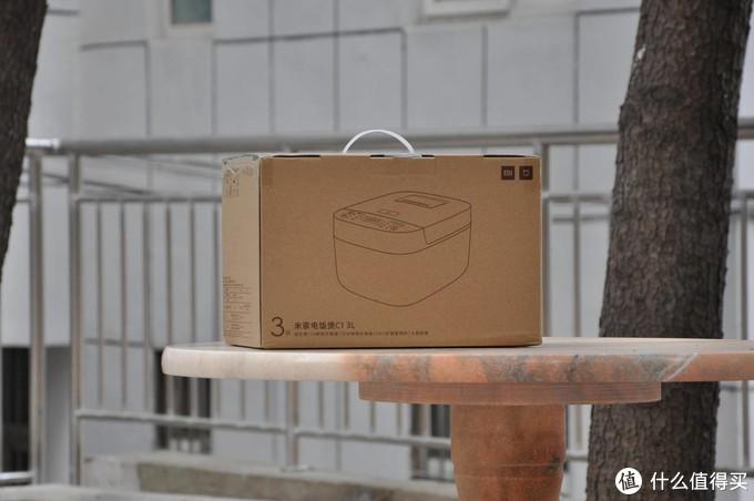 全网首测:129包邮的米家电饭煲C1来啦,除了性价比还有什么惊喜?