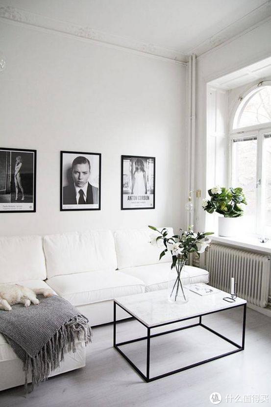 客厅装修配色不用愁,这里有从小白到高阶的7个配色方案可以参考