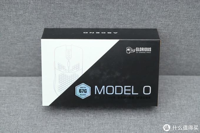 它是自带IP感的洞洞鼠标,Glorious Model O(到站秀97)