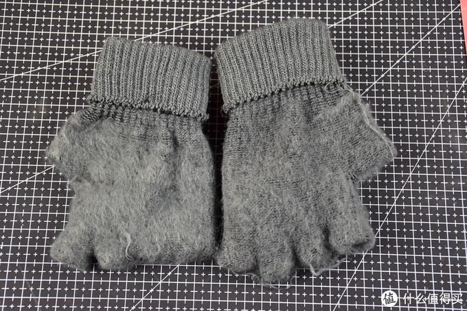 触控就当是送的-凯速 针织加绒触屏手套
