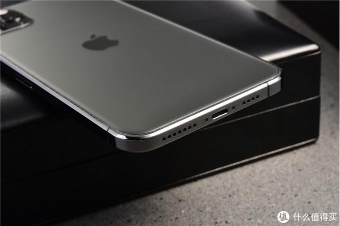 iPhone 11 Pro黑色信仰版开箱体验:真的很经典