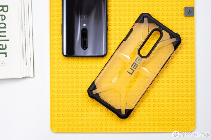 给我的手机更好的防护防摔,来点保护措施:一加7 Pro UAG钻石系列 手机壳