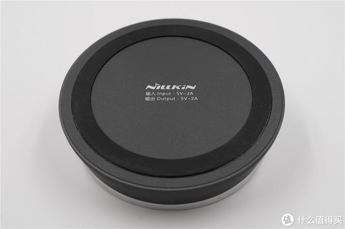 耐尔金灵耀支架式无线充移动电源上手评测