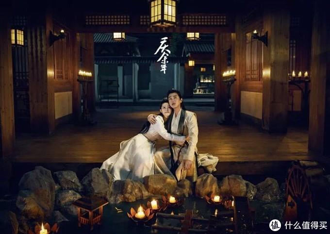 庆余年今晚开播,演员阵容极其残忍!