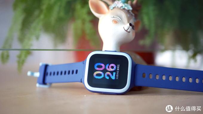 值得买上午推,京东下午到货,小米米兔儿童电话手表2S开箱