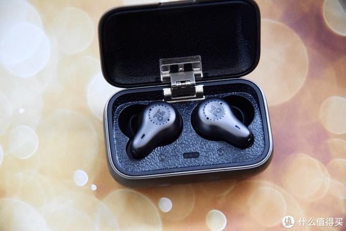 双动铁+APT-X无损传输+触摸操作,全新魔浪O7真无线蓝牙耳机体验