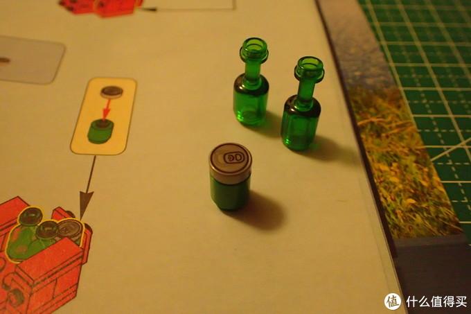 CREATOR 创意百变系列 10252 大众甲壳虫