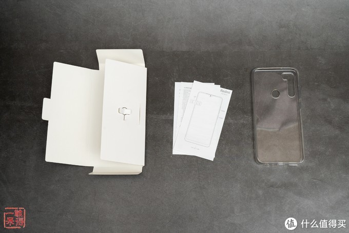 红米NOTE8智能手机开箱与MIUI11的初体验