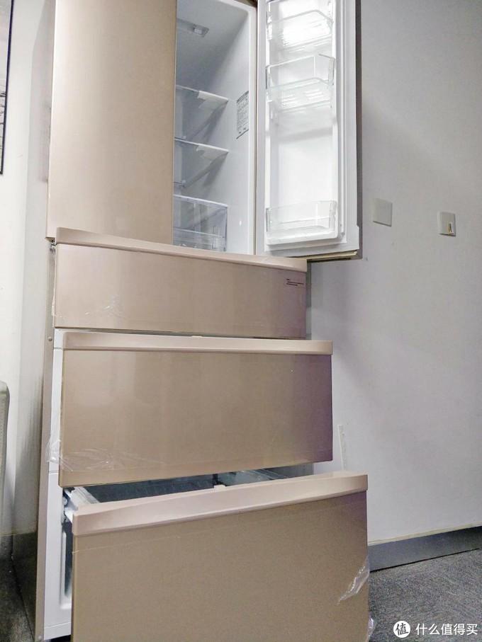 大件家电别选错,这款冰箱值得一试