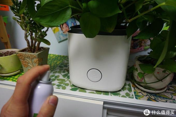 """用""""芯""""呵护只为健康---蓝主角智能空气净化器"""