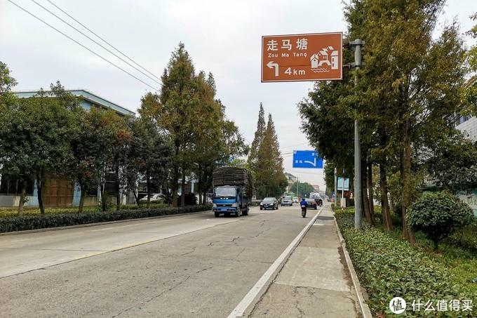 故地重游 中国进士第一村-走马塘