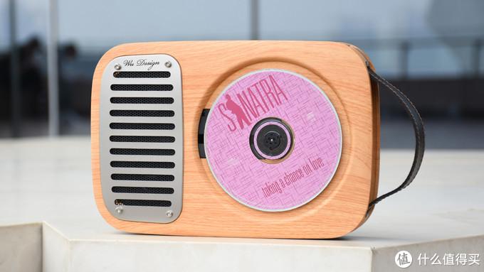 听,有情怀的声音 巫·单曲人生CD机体验