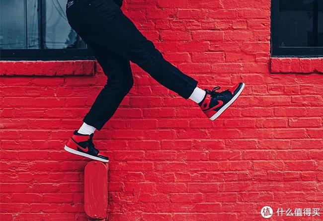 不疯魔不成活丨其实,每个sneaker心里都有一个小丑
