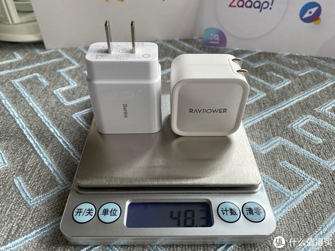 Benks 18W PD充电器