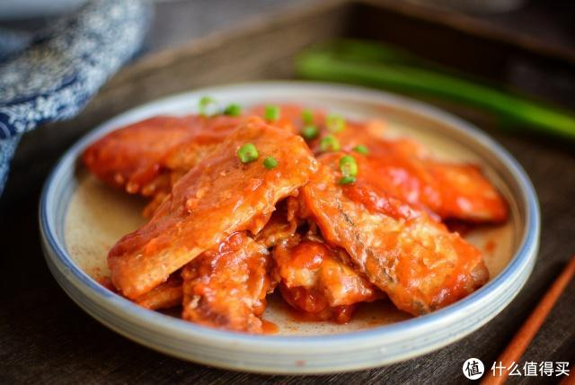 带鱼加点这酱,口感酸甜、肉质鲜美,老少皆宜