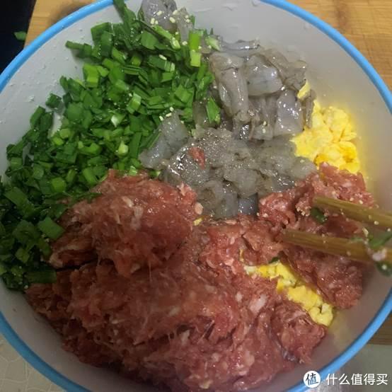 和阵主一起做家常饺子宴(附相应食材挑选方法,各种饺子馅做法)