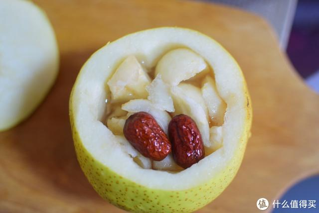 这才是雪梨最健康的吃法,和它一起蒸不伤胃,润泽皮肤还能止咳