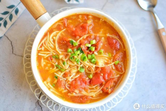 炒金针菇的时候加点这菜,营养翻倍,好吃易做,我家一周吃两次