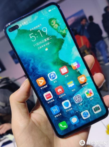 5G标杆,不止于快!最超值的5G手机-荣耀V30评测,真的值得买吗?