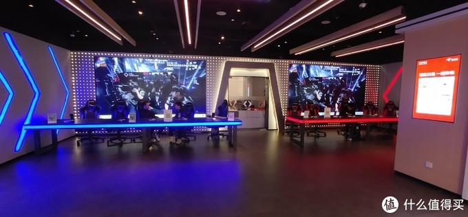 王者荣耀5V5对战区,大屏实时直播
