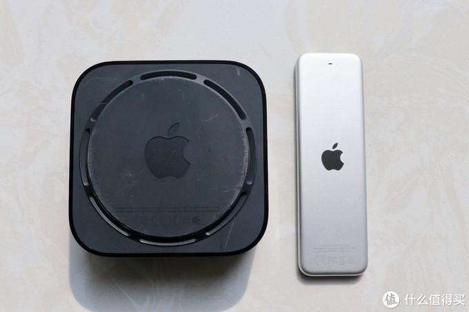 Apple 苹果TV 4K入手体验-一款国内功能残缺的电视盒子
