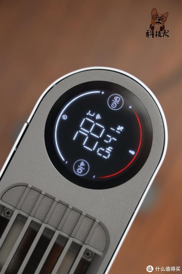 "Jya对流电暖器体验:让温暖接近""家""的温度"